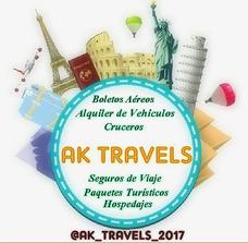 Agencia De Viajes Online. Planifica Tu Viaje Rapido Y Seguro