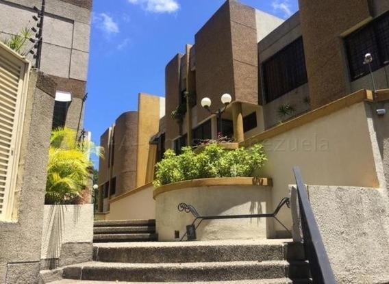 Casa, En Alquiler, Alto Prado, Caracas, Mls 20-8777
