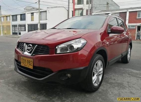 Nissan Qashqai 2.0 Tp Advance
