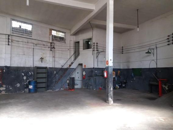 Galpão Em Vila Prudente, São Paulo/sp De 689m² Para Locação R$ 7.000,00/mes - Ga422814