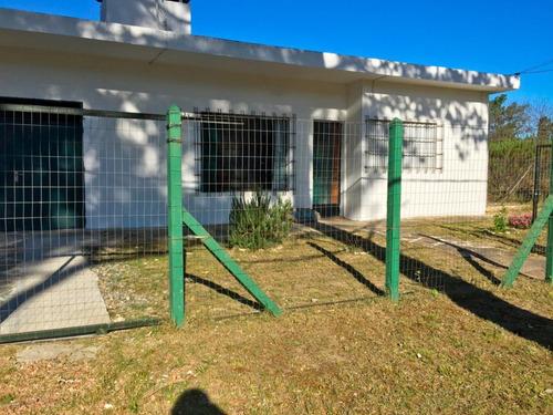 Venta Casa Dos Dormitorios Parque Del Plata Norte