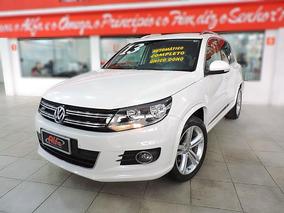 Volkswagen Tiguan - 2.0 Tsi