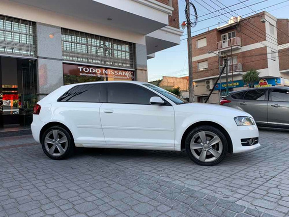 Audi A3 Tdi 2.0 Pack Alcantara Nuevoo!!
