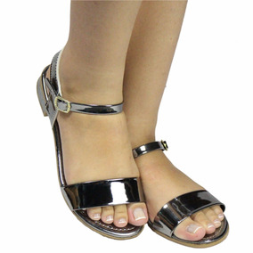 Sandálias Para Revenda Kit Com 6 Pares Sortidos Em Atacado
