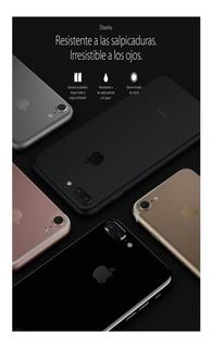 iPhone 7 Plus 128gb Nuevo En Caja Sellada