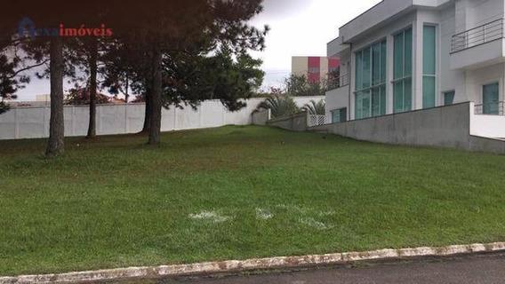 Terreno À Venda, 560 M² Por R$ 560.000 - Residencial Morada Dos Lagos - Barueri/sp - Te0218