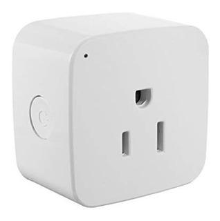 Mini Smart Plug Repertidor Wifi Amazon Alexa Google Home