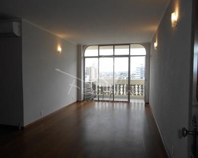 Apartamento Para Venda E Locação No Centro De Convivência Em Campinas - Imobiliária Em Campinas - Ap02178 - 32290656