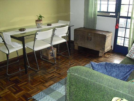 Apartamento Com 2 Quartos Para Comprar No Sagrada Família Em Belo Horizonte/mg - Csf129