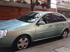 Chevrolet Optra 1.8 B Mt Auto Usado 2007 Excelente Precio