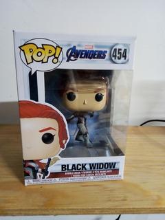 Funko Pop Black Widow