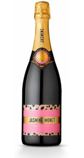 Champagne Jasmin Monet Pink - Rose X 750ml. Compra Minima 6u