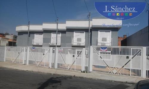 Casa / Sobrado Para Venda Em Itaquaquecetuba, Jardim Moraes, 2 Dormitórios, 2 Banheiros, 2 Vagas - 836_1-711839