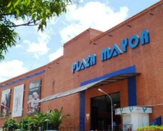 Local En Alquiler Centro Comercial Plaza Mayor