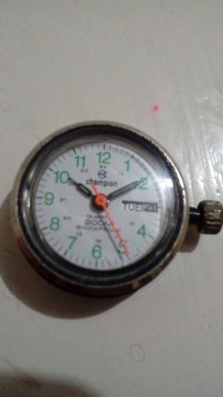 Miolo Relógio Champion Troca Pulseiras - D23d