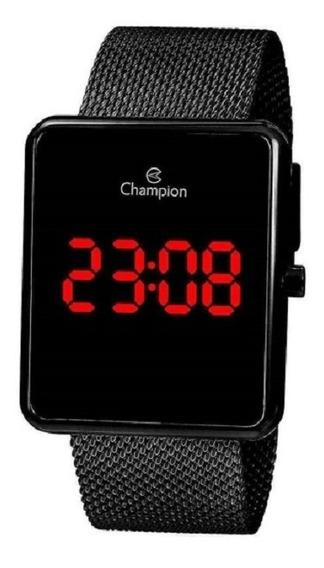 Relógio Unissex Champion Digital Ch40080d