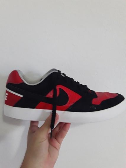 Tênis Nike Sb Delta Force - Produto Original -