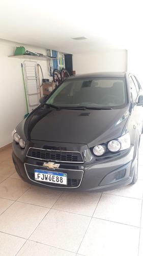 Chevrolet Sonic Hb Lt 1.6 Mec. 2014