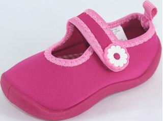 Zapato Acuatico Niña Marca Koala Kids Modelo Pink Flower