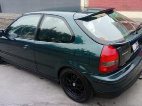 Honda Civic 1998 Vti Ek4