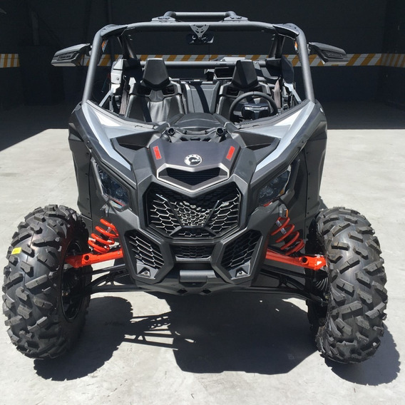 Maverick X3 Hs Turbo 2020, Superbono $11