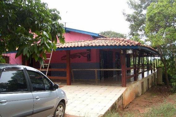 Sítio Rural À Venda, Cardeal, Elias Fausto. - Si0066