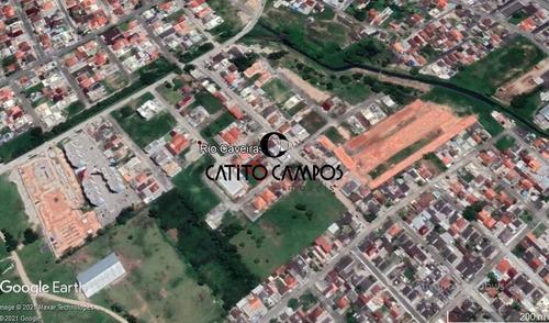 Lote Pronto Para Construir - Jardim Carandaí - Biguaçu - Te 0123