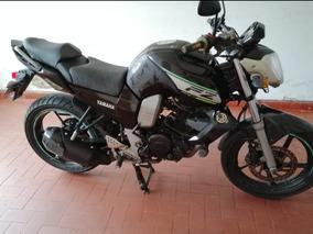 Yamaha Fz 16 2010 2010