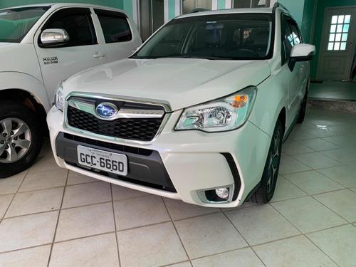 Subaru Forester 2.0 Xt Turbo Awd Aut. 5p 2016
