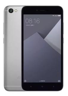 Xiaomi Redmi Note 5a 16gb Gps Dark Grey Lacrado 4g 2gb Ram.