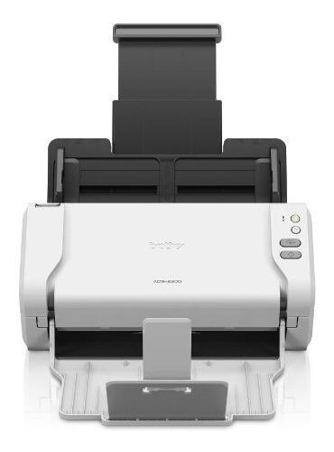 Scanner De Mesa Brother Ads-2200 Duplex