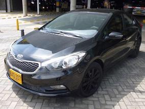 Kia Cerato Pro Sedan