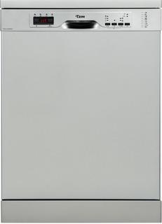 Lavavajillas Tem Inox 12 Cubiertos Categoria A Oferta Pcm