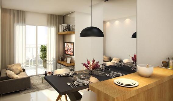 Apartamentos De 2 E 3 Dormitorios!!!!!!!