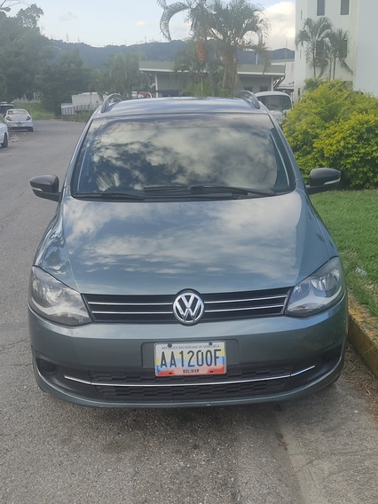 Volkswagen Spacefox Sedan