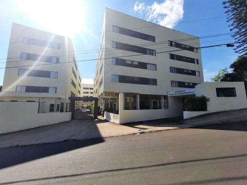 Aluguel De Apartamentos / Padrão  Na Cidade De São Carlos 26869