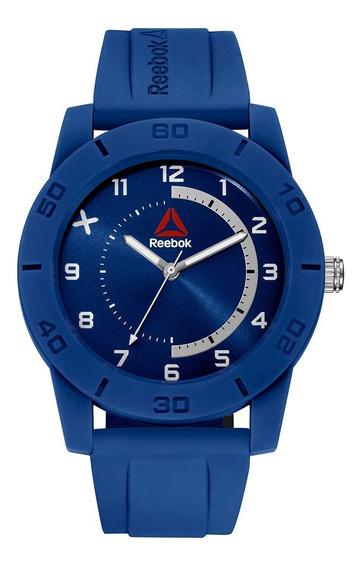 Reloj Original Caballero Marca Reebok Modelo Rdsplg2pninnw