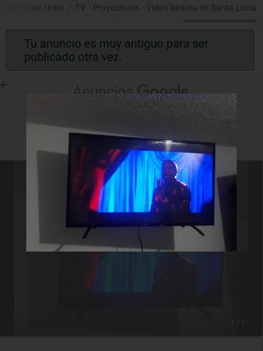 Imagen 1 de 1 de Televisor Smart Tv Kalley