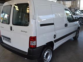 Citroën Berlingo 1.6 Vti Business 115cv.58