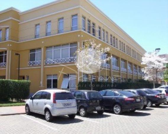 Sala Comercial Para Venda Na Praça Capítal Em Campinas - Sa00041 - 2552119
