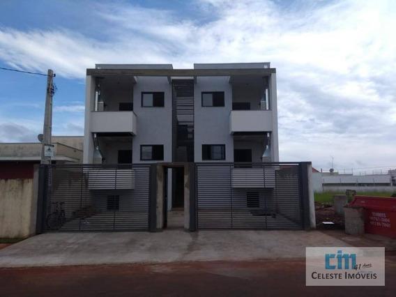 Apartamento Com 2 Dormitórios À Venda, 83 M² Por R$ 230.000 - Portal Ville Primavera - Boituva/sp - Ap0165