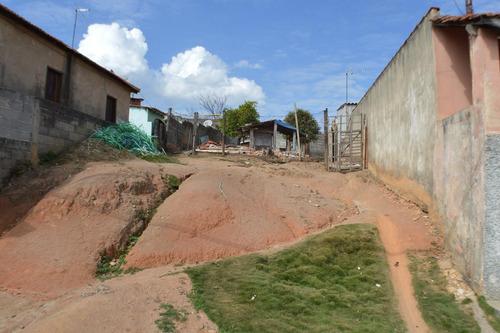 Terreno Padrão Em Bragança Paulista - Sp - Te0515