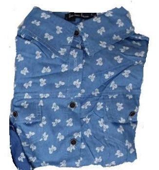 Camisa Blusa Para Dama Hombros Descubierto Importada Talla M