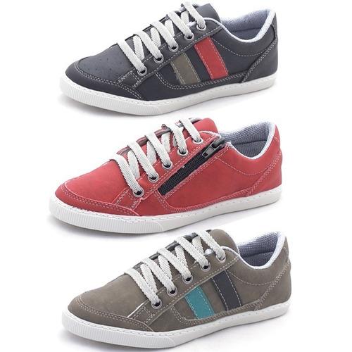 dd080928b Tenis Profeta Homem Sapatos Feminino Mocassins - Sapatos para ...