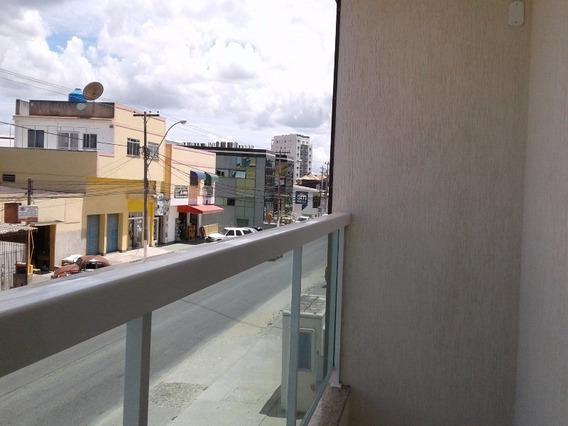 Apartamento Em Araruama2 Quartos - Ap00016 - 4347155
