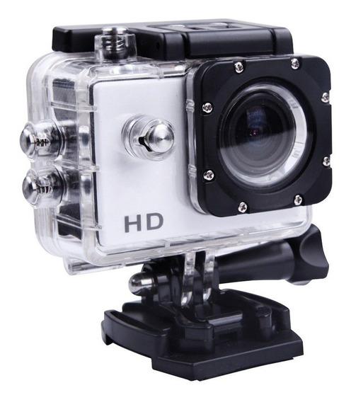 Câmera High Definition Hardcam Hardline 720p Hd
