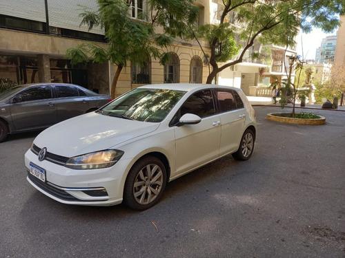 Volkswagen Golf Confortline Dsg