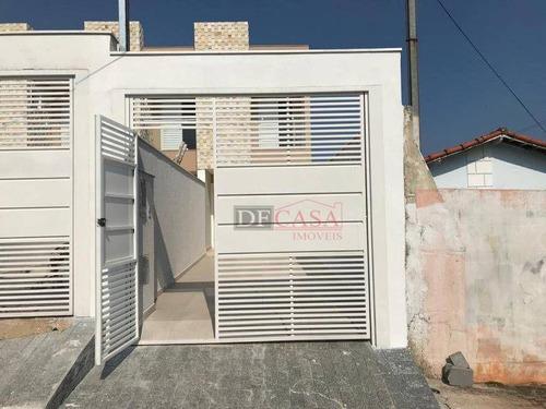 Imagem 1 de 14 de Sobrado Com 3 Dormitórios À Venda, 115 M² Por R$ 650.000,00 - Vila Esperança - São Paulo/sp - So3959