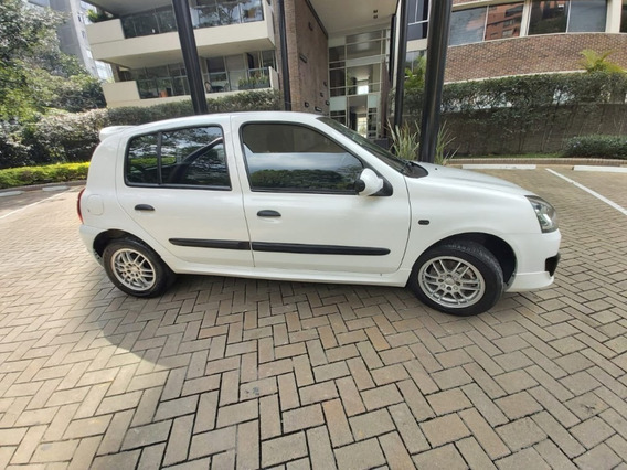 Renault Clio Iii Stile 1.2 Mt 2016