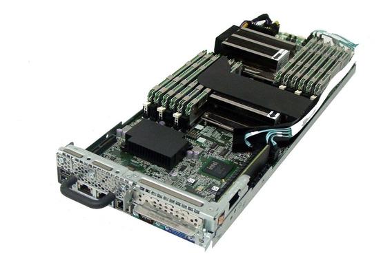 Placa Lamina Servidor Dell C6100 0yg5j5 24gb 2x Xeon X5550